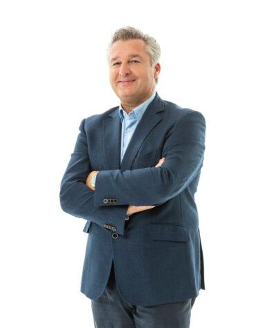 Olivier Laporte